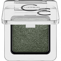 CATRICE Тени д\век ART COULEURS EYESHADOW 250 Mystic Forest