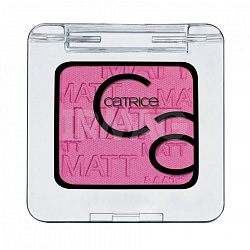 CATRICE Тени д\век ART COULEURS EYESHADOW 170 PINKtastic розов фуксия